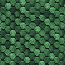 Shinglas finskaia - Зелёный