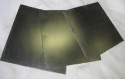 терморасширенный графит лист