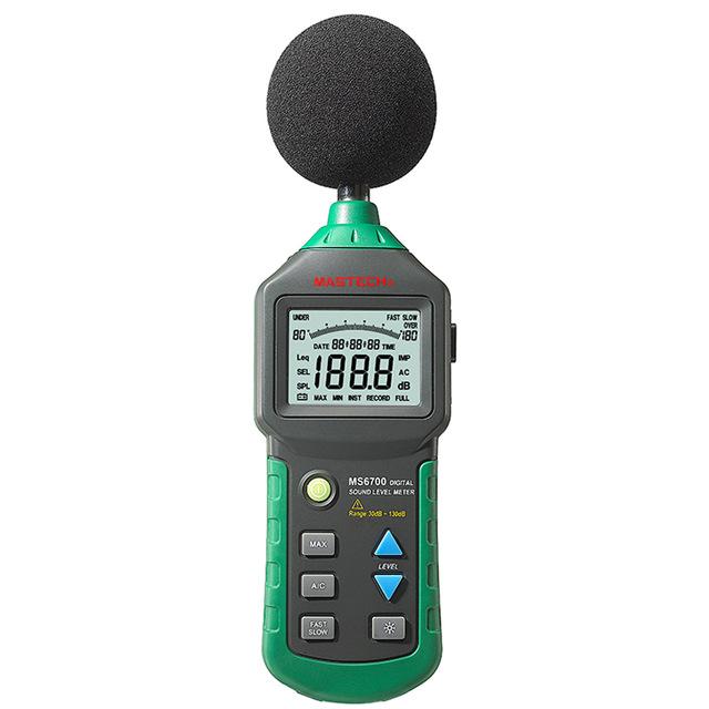 Измеритель уровня шума Алматы