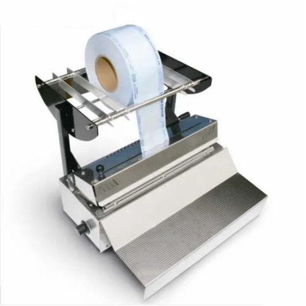 запечатывающее устройство для упаковки медицинских инструментов