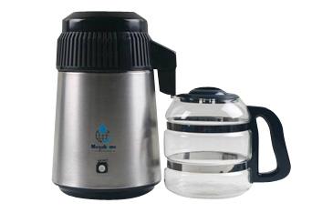 дистиллятор воды купить в Алматы