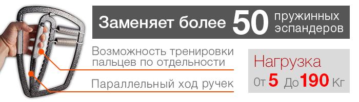 Hammar Vice Gripper купить в Алматы. Эспандер для рук
