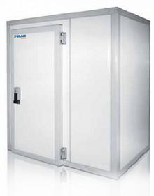 Сборная холодильная камера Полаир (Polair)