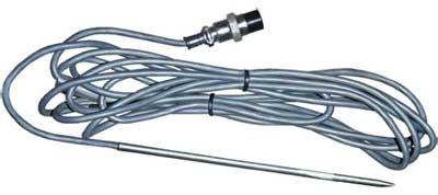 Зонд погружаемый для жидкостей (ЗПГН.3, с длиной кабеля 3м возможно изготовление с длиной кабеля 5, 7, 10, 15, 20м.)