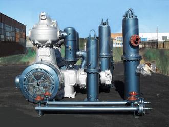 Газовый поршневой компрессор ГП-16/35 производства ККЗ