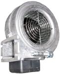 вентилятор подачи воздуха в горелку
