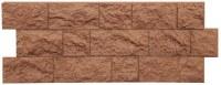 Цвета фасадных панелей Docke: Terrafels