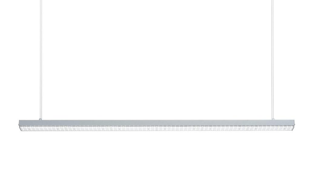 Модульный светодиодный светильник VOLGA от Центрстройсвет