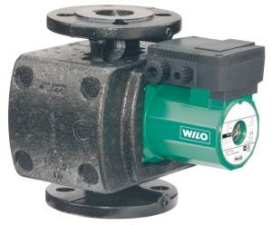 WILO TOP-S50/4 DM PN6/10