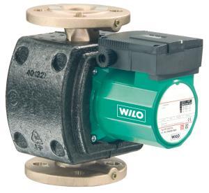WILO TOP-Z25/6 DM PN6/10