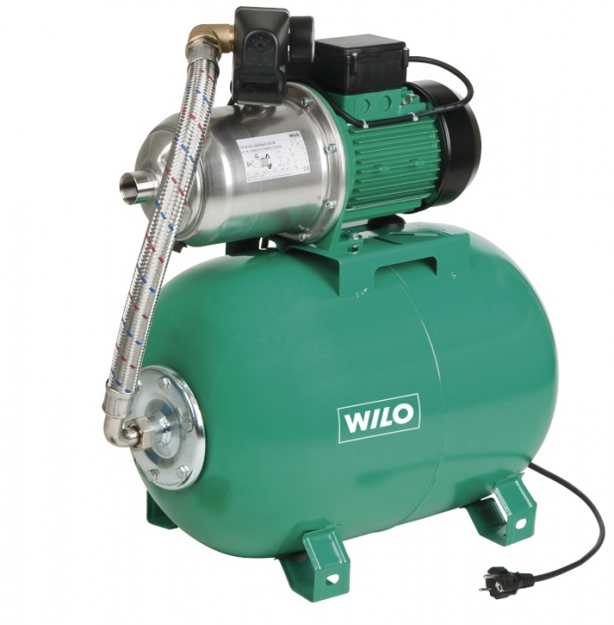 Насос Wilo-MultiCargo HMC305 EM
