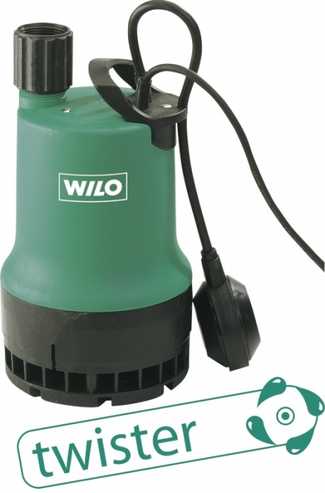 Насос Wilo-Drain TMW32/11HD