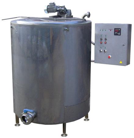 Ванна длительной пастеризации ИПКС-072-630(Н) (мини фото)