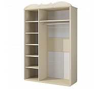 Шкаф для одежды МН-025-03