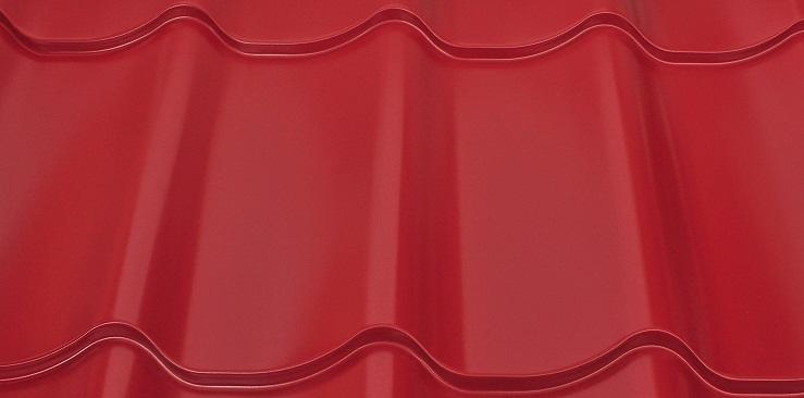 металлочерепица prisma 3011