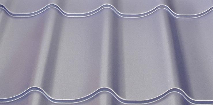 металлочерепица prisma Aquarius