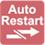 АВТОМАТИЧЕСКИЙ РЕСТАРТ.  При отключении питания функция автоматического рестарта сохраняет настройки работы кондиционера, действующие непосредственно перед отключением, и автоматически возобновляет работы с прежними настройками.
