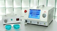 лазер Лахта-Милон для флебологии