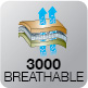 BREATHABLE 300