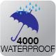 WATERPROOF 4000