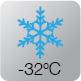 -32°С