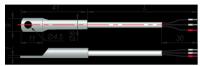 Конструктивное исполнение ДТС324