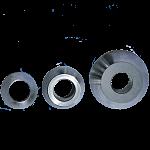 Три конуса (43-114,5 мм)