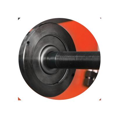 Технология изготовления шпиндельного узла включает в себя этапы высокоточной механической обработки, термического закаливания с последующим нанесением гальванического защитного покрытия.