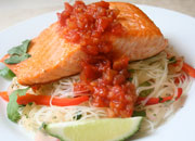 Рецепты рыбы
