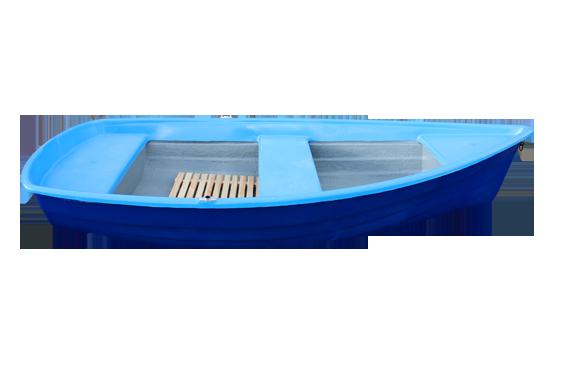 лодка стеклопластиковая 'Двина-2'