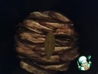 Корюшка, запеченная в мультиварке с луково-творожным соусом ингредиенты