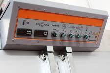 Панель управления рассроечной камеры