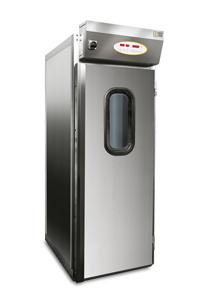 Камера расстоечная BASSANINA PCRS (нерж. сталь)