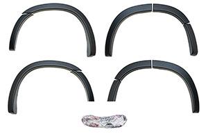 фото Расширители колесных арок (вынос 25 мм) Grand Vitara 2005-2008 RS-062602