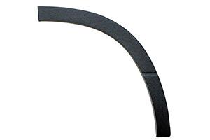 Расширители колесных арок (вынос 25 мм) Grand Vitara 2008-2012 RS-062602 Русская Артель