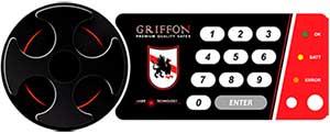 Сейфы GRIFFON