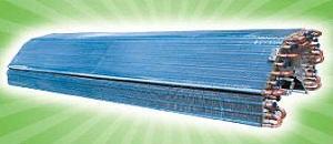 Hydrophilic Aluminium Fin