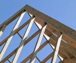 Комплексная защита древесины от возгорания и биоповреждений