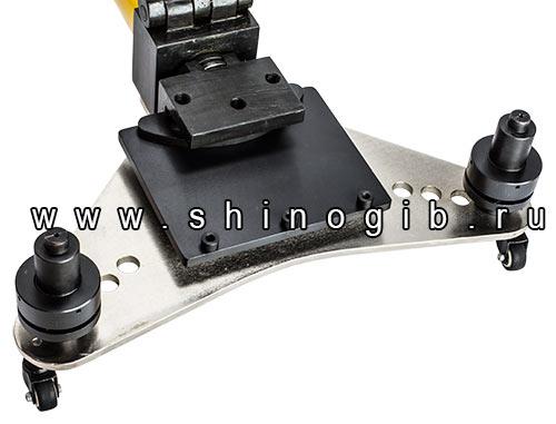 Шиногиб на ребро ШГГ-125Н-Р