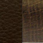 темно-коричневая/ дерево - темный орех Аида