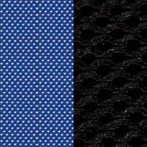 синяя/черная