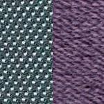 серая/фиолетовая