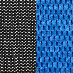 черная/ синяя
