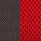черная/красная
