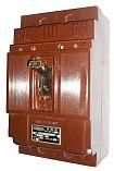 Выключатель автоматический морской серии WIS-100