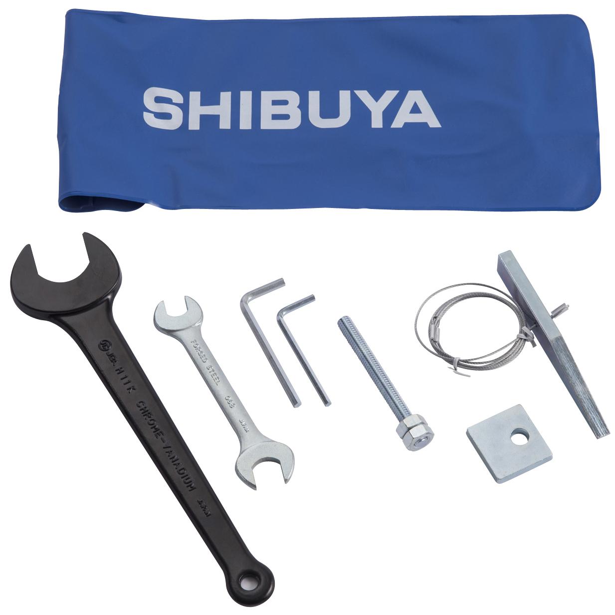 Набор инструмента в комплекте, включая устройство для извлечения керна.