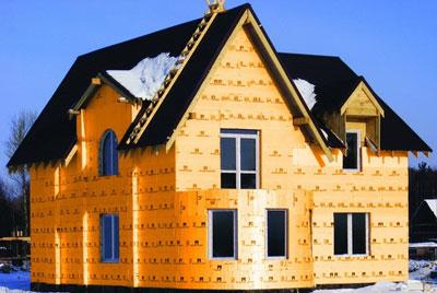 Тепло и уют в вашем доме с помощью пеноплекса