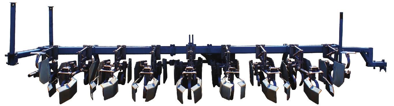 культиватор междурядный КМ 5,6 велес агро, культиватор