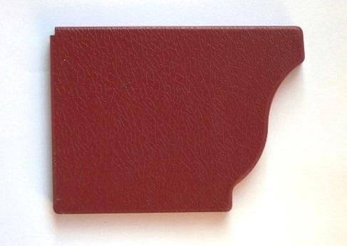 МП Модерн цвет красный