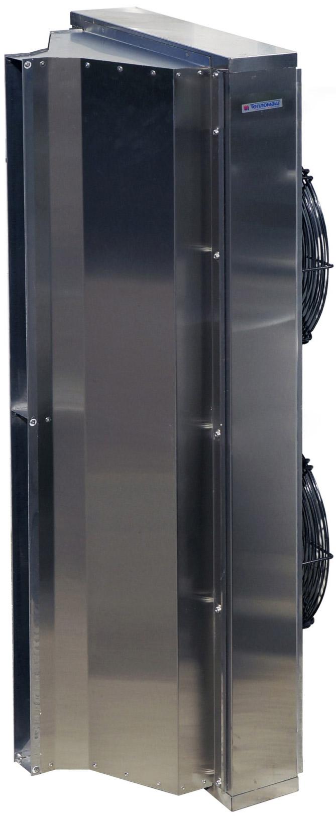КЭВ-100П4060W нерж.